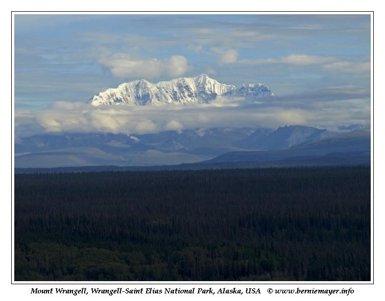 Mt. Wrangell
