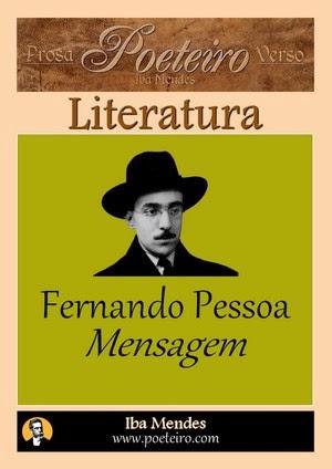 Fernando Pessoa - Mensagem - Iba Mendes