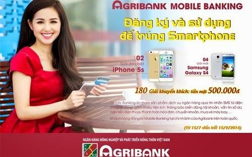 Mobile banking là gì?