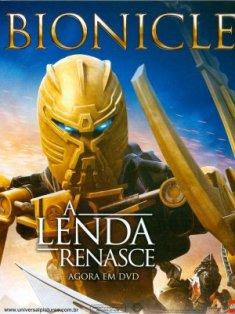 Bionicle – A Lenda Renasce Dublado