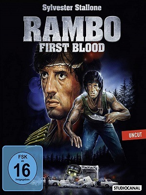 Rambo - Programado Para Matar HD Torrent Download