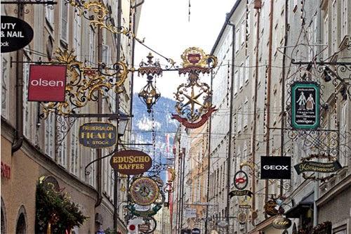 saltzburgo