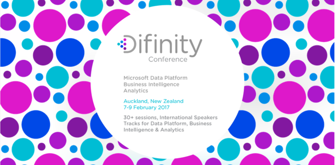 Difinity Conference 2017