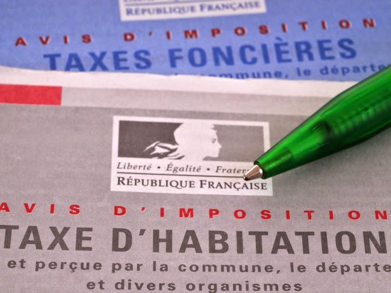 Taxe d'habitation, mode d'emploi