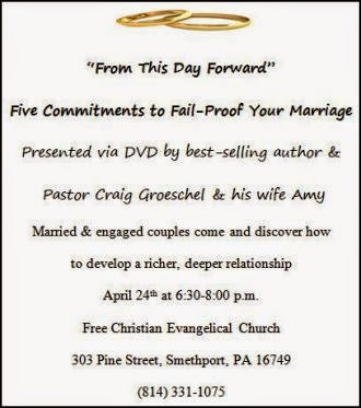 4-24 5 Commitments To Fail-Proof Your Marriage
