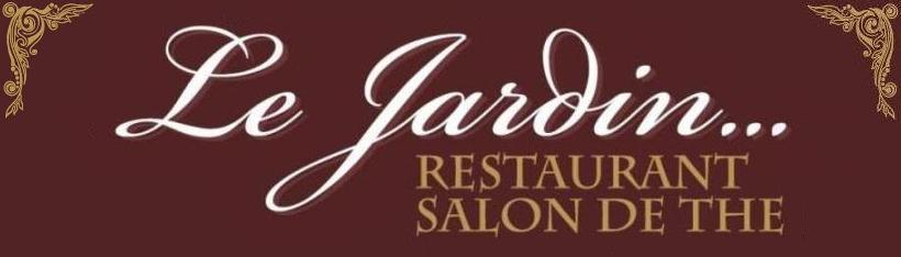 Le jardin restaurant salon de th mallemort en provence for Le jardin mallemort