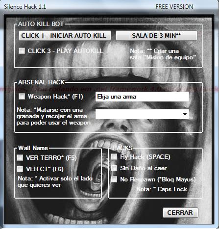 Sem+T%C3%ADtulo Point Blank Silence Hile v1.1 Yeni Versiyon indir