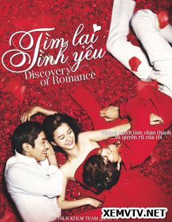 Tìm Lại Tình Yêu - Tập 10 Vietsub - Discovery of Romance