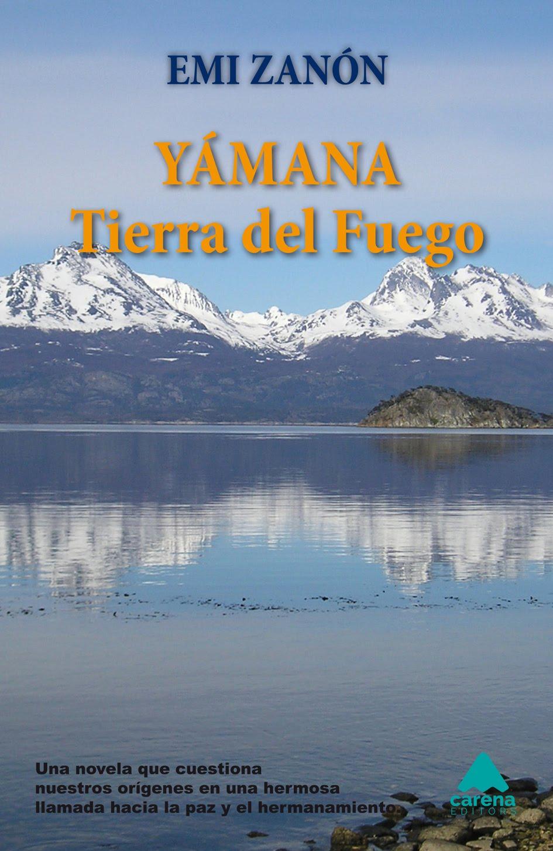 Yámana, Tierra del Fuego