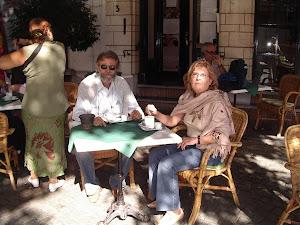 Café en Amberes