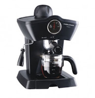 Buy Morphy Richards Fresco 4 Cups Coffee Maker at Rs.994 only