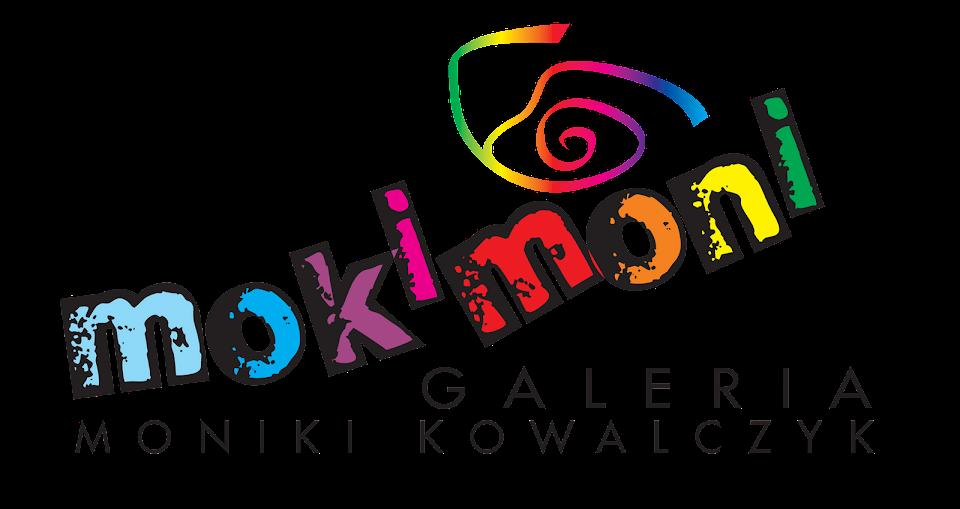 MOKI MONI - Galeria Moniki Kowalczyk
