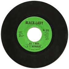 Black Lady Records ''Saginaw Michigan''