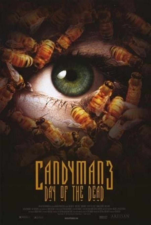 Candyman 3: El día de los muertos (1999)