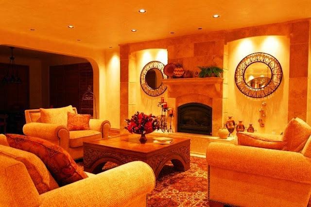 best paint color for basement family room