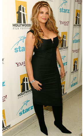 Latest Pics Of Kirstie Alley Latest Photos