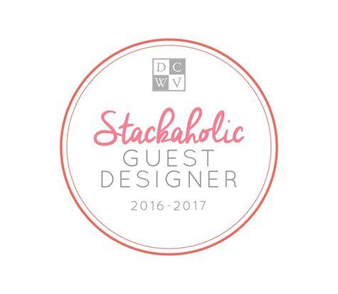 I am Guest Designer