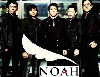 Wallpaper Noah ; Kunci Gitar Noah - Berartinya Dirimu