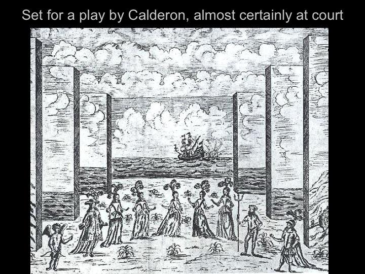 theatre history ii report