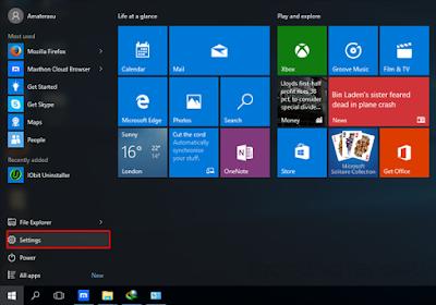 Cara Download Windows 10 Gratis