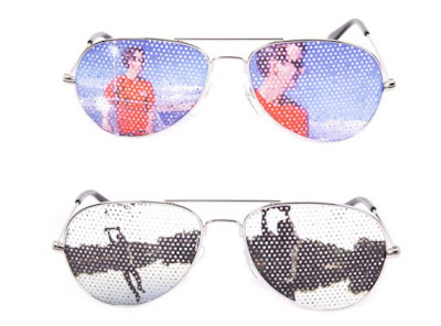 Creative Sunglasses and Unusual Eyewear Designs (15) 4