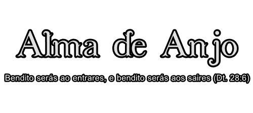 Alma de Anjo