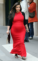 #kim kardashian fashion 