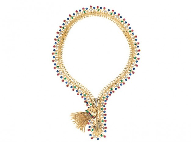Collier Zip, Duchess of Windsor, Van Cleef & Arpels