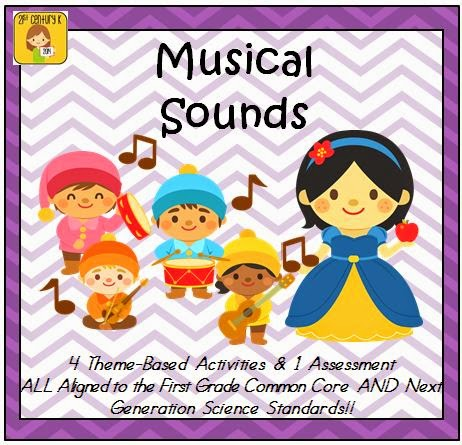 https://www.teacherspayteachers.com/Product/First-Grade-Theme-Musical-Sounds-1644240