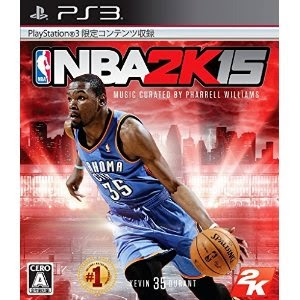 [PS3] NBA 2K15 [NBA 2K15] (JPN) ISO Download