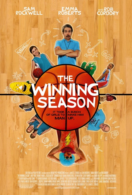 Ver The Winning Season (2009) Online