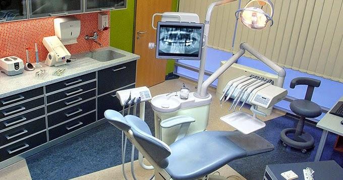 Administration d 39 un cabinet dentaire soins dentaires - Cabinet dentaire saint etienne ...