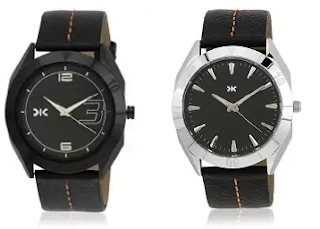 Amazon : Buy Killer Men Watches  At Rs.999 only (75%off) – Buytoearn