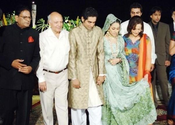 Aliya latif wedding