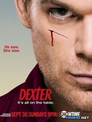 Dexter 7-Dexter Season 7