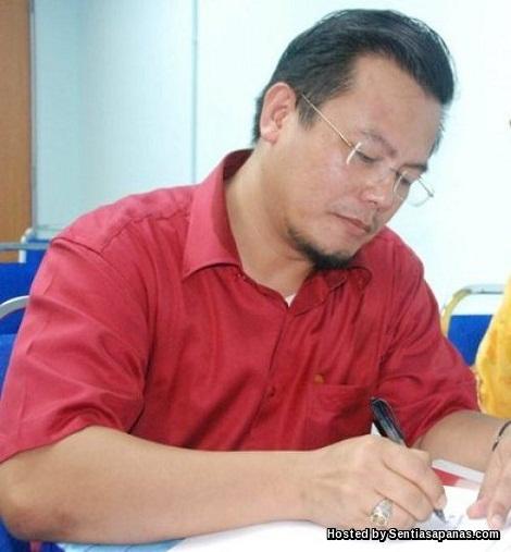 Dr Zubaidi Ahmad