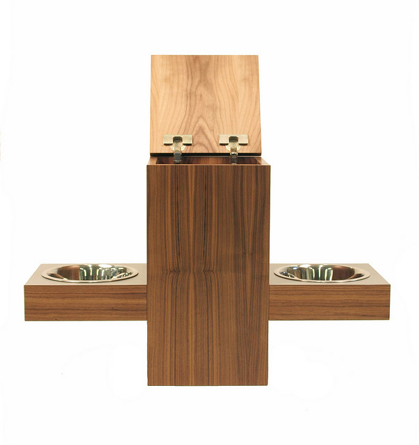Modern Stainless Furniture Legs