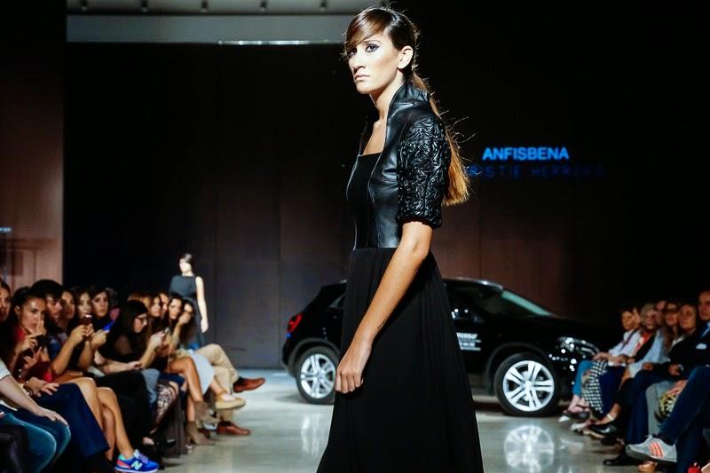 ANFISBENA CHRISTIE HERRERA - CODE41-TRENDING DAY