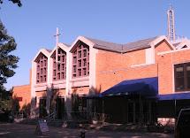 Catholic Church Garden City NY