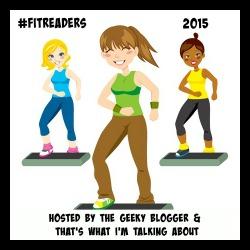 Fit Readers Badge