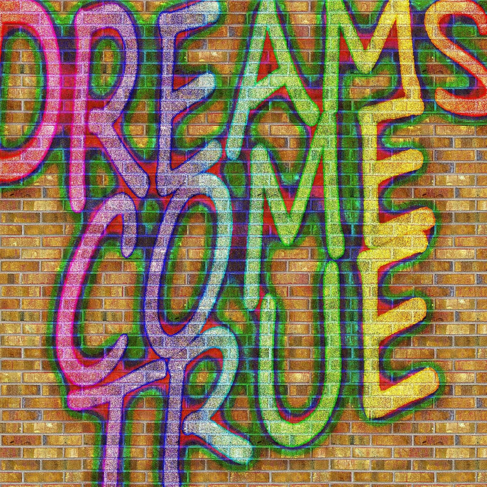 Sonhos se tornam Realidade :)