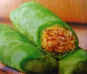resep kue dadar gulung tradisional enak