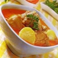 Resep Cara Membuat Gulai Ayam Lezat