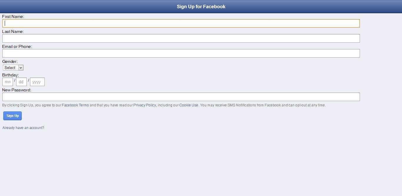 Cara Membuat Toko Online Di Facebook Dengan Mudah Dan Cepat | Apps ...