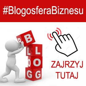#BLOGOSFERA BIZNESU