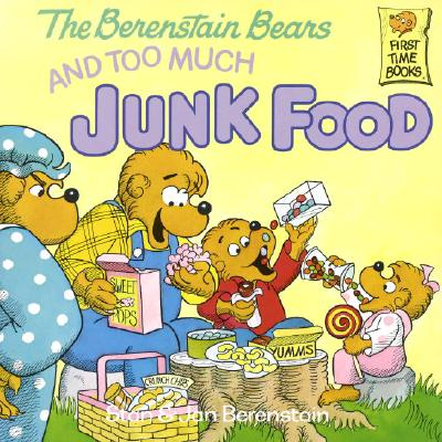 The Berenstain Bears Children Books