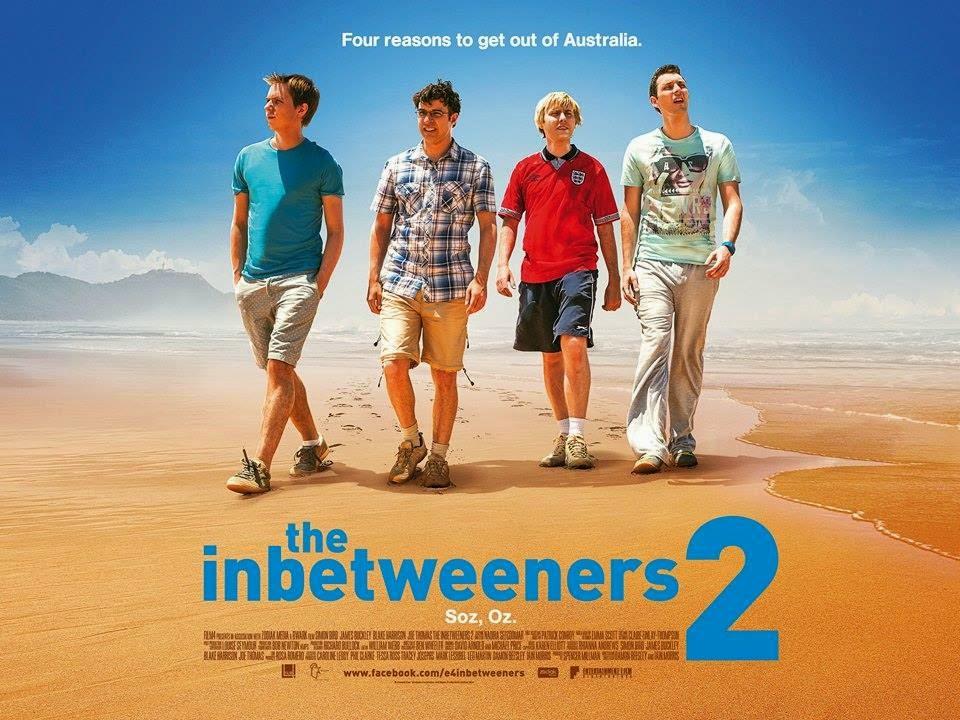 The Inbetweeners 2 2014
