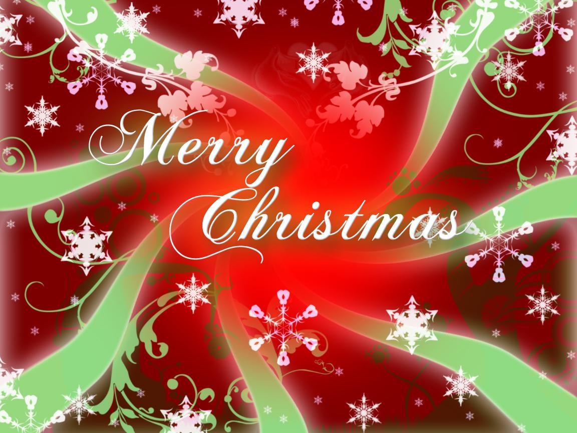 a merry christmas to me