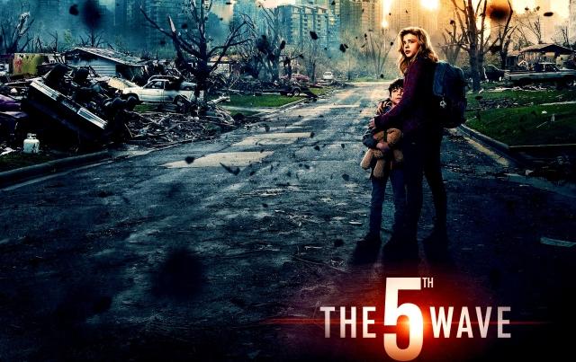 Thảm Họa Diệt Vong, Cuộc Tấn Công Thứ 5, The 5th Wave