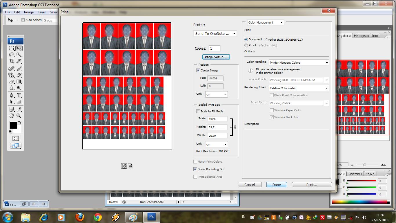 Free software cetak foto berbagai ukuran